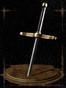バルデルの刺突直剣