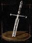 銀騎士の剣