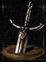 黒騎士の剣